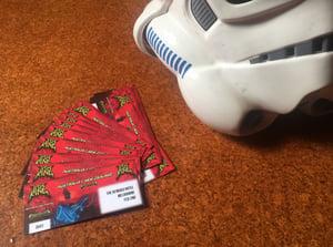 Image of Lich King ticket - Feb 2nd - Melbourne - Bendigo Hotel w/ In Malice's Wake, Harlott & Party Vibez