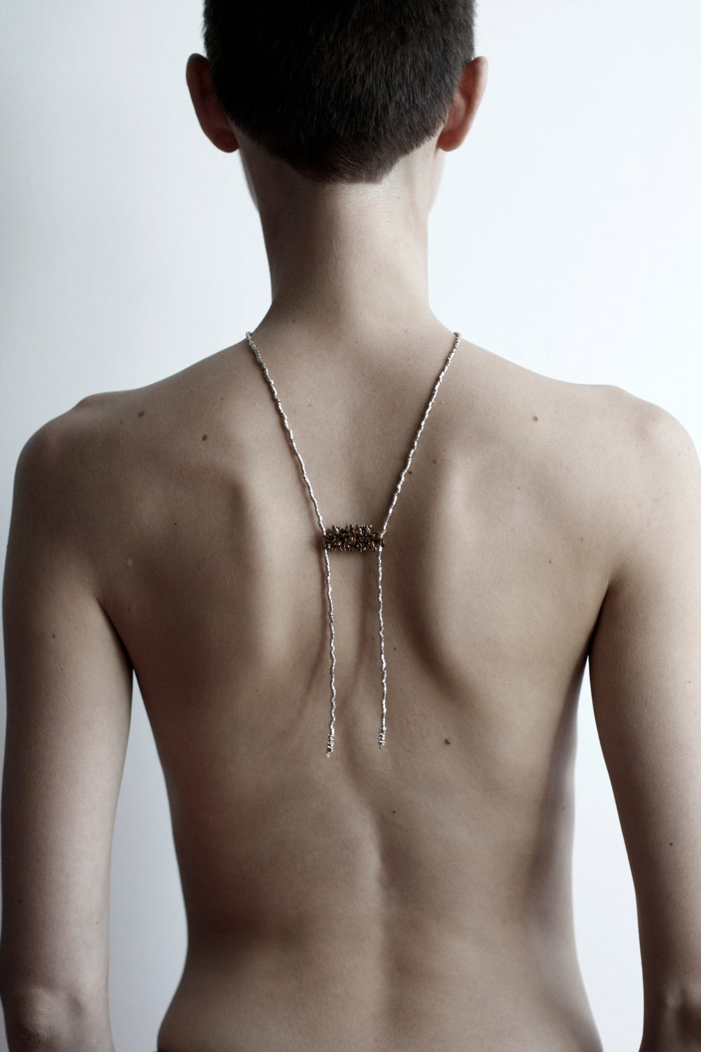 Image of Doug fir necklace