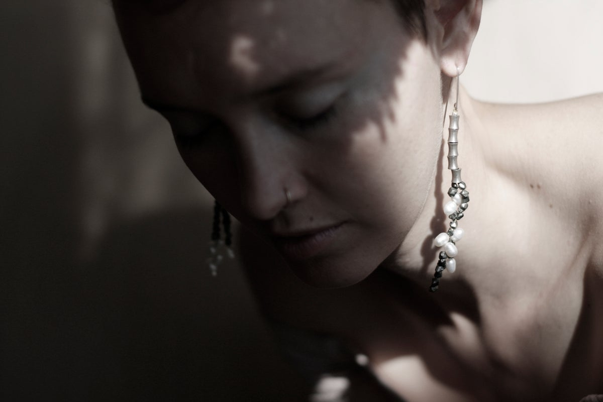 Image of Chamise earrings