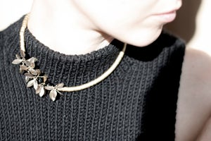 Image of Nightshade necklace