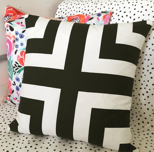 Image of Crossroads Cushion Cover