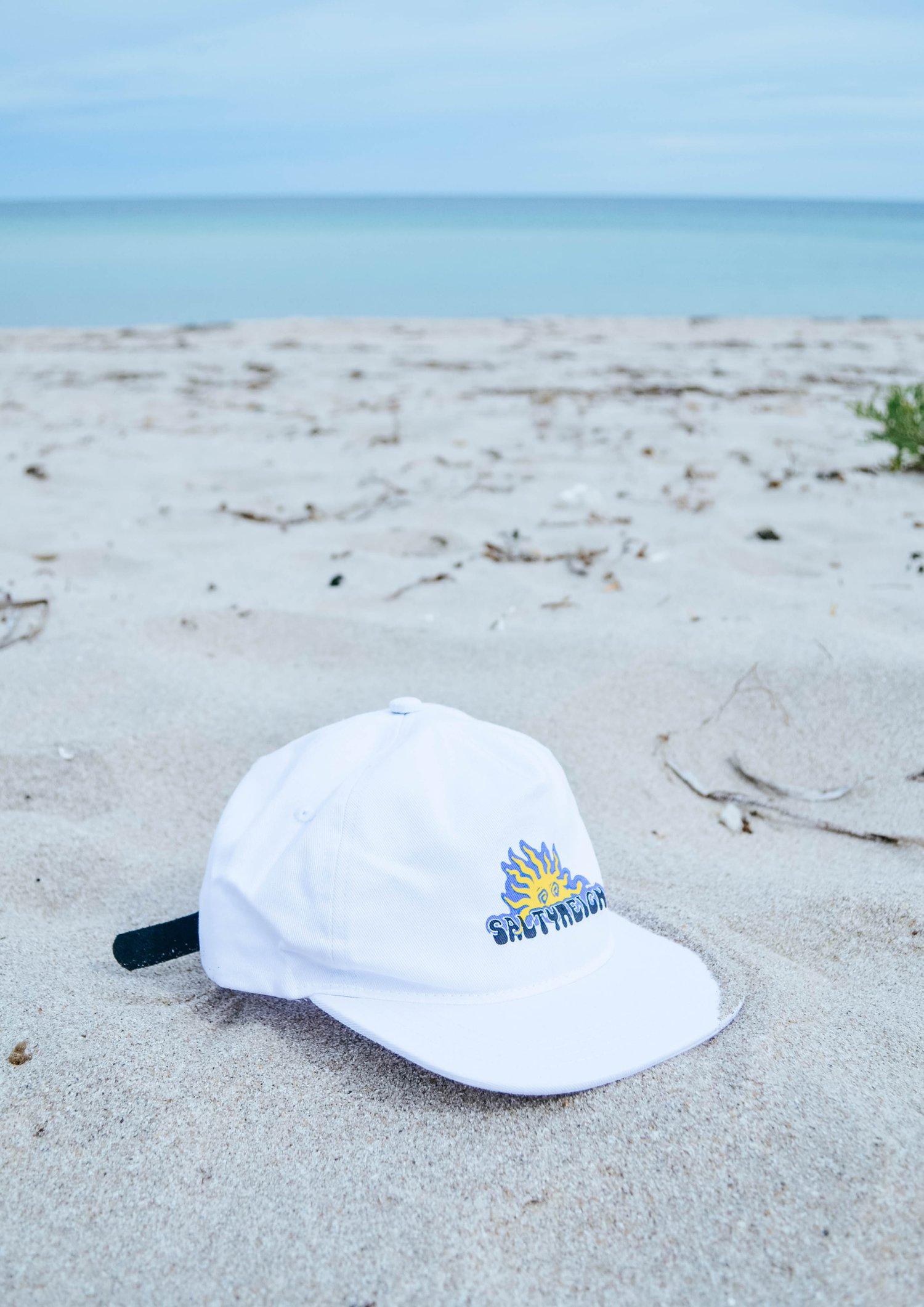 Image of 'el blanco' - cap