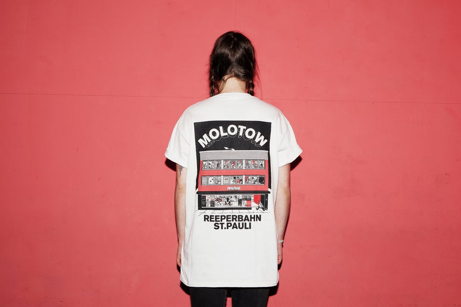 Image of Venue Shirt White