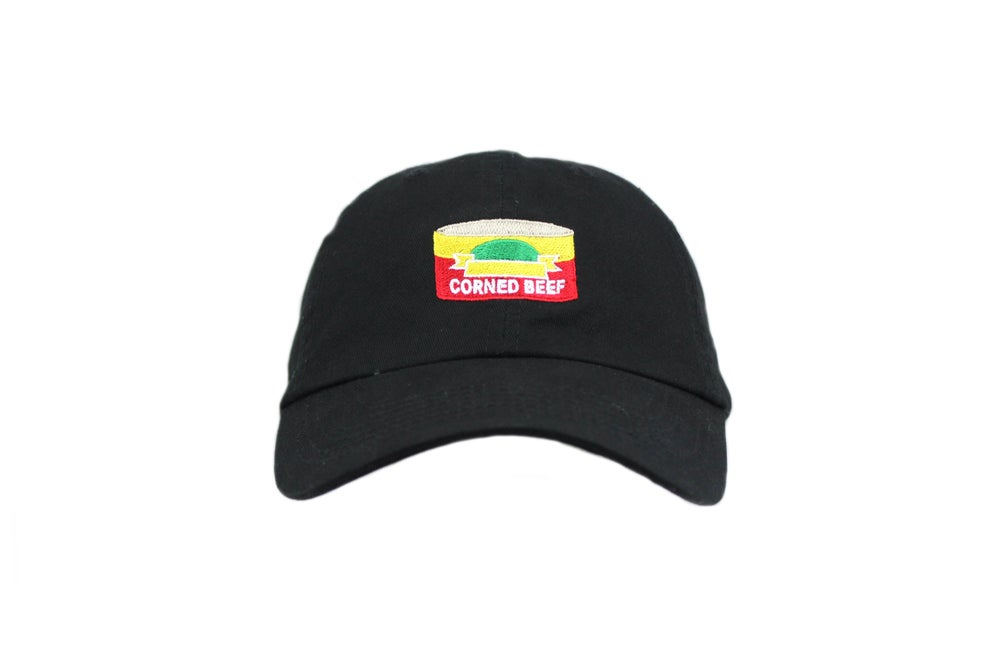 Image of Corned Beef - Dad hat