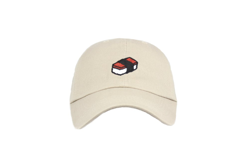 Image of Musubi - Dad hat