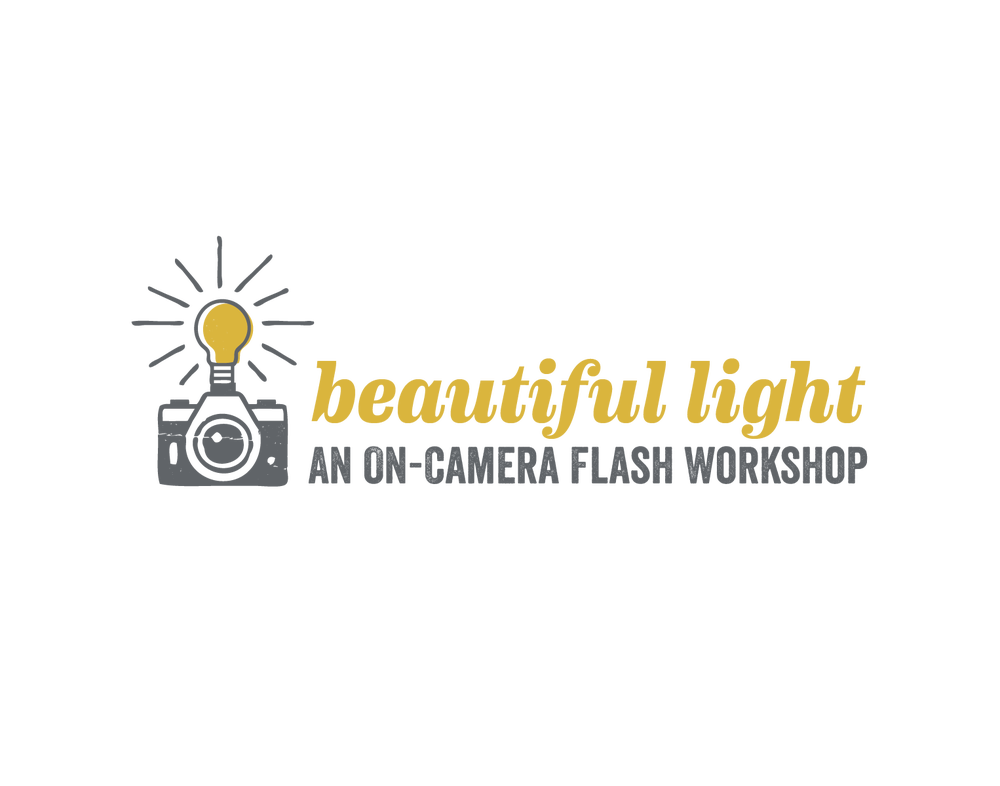 Image of SOLD OUT!!! Beautiful Light: An On-Camera Flash Workshop for Event Photographers