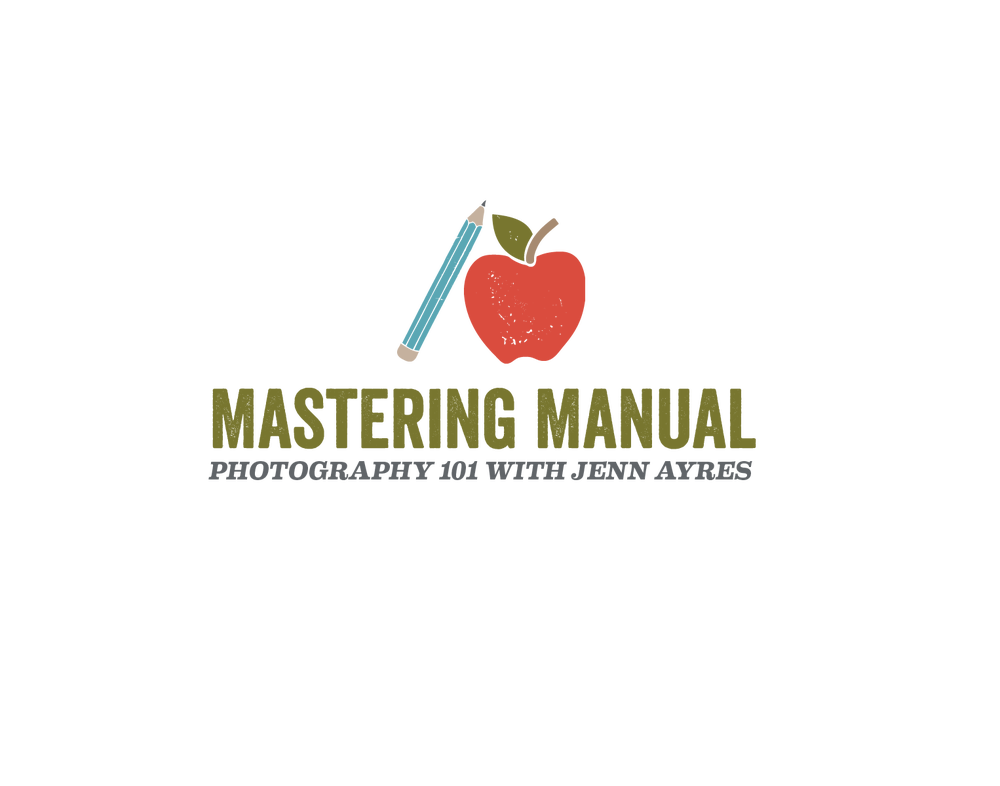 Image of SOLD OUT!!!! Mastering Manual: Photography 101 with Jenn Ayres