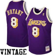 Image of Youth Kobe Bryant Lakers Jersey