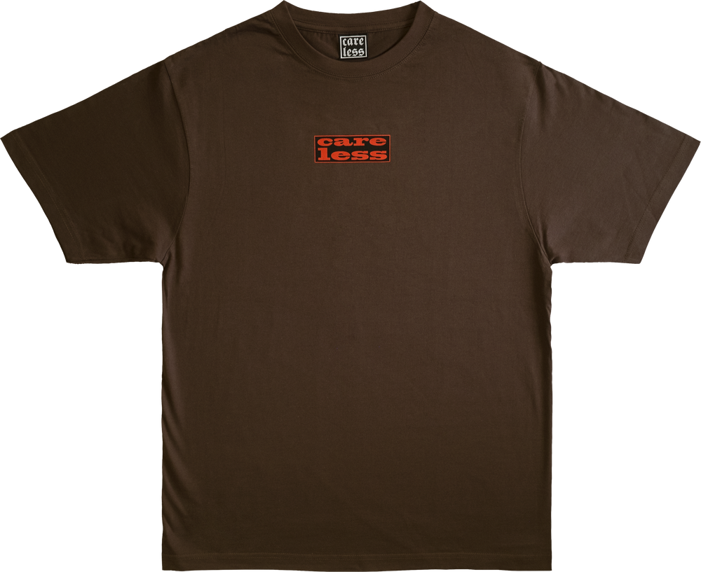 Image of FLAT LOGO SHIRT