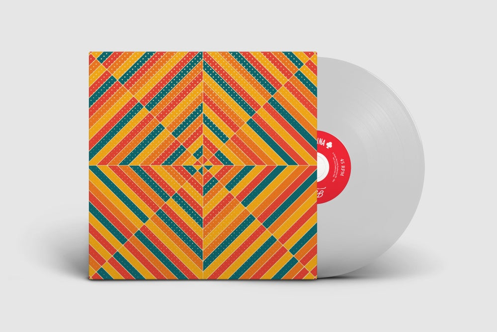 "Image of Casuarina 7"" 45 rpm On Clear Vinyl - Pre Order Now!"