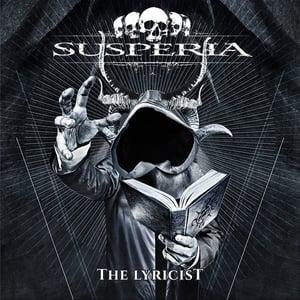 Image of Susperia - The Lyricist   CD