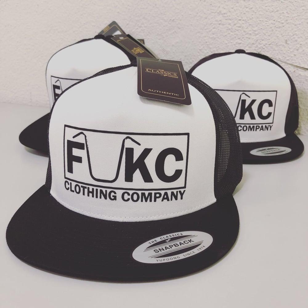 Image of FUKC CAP