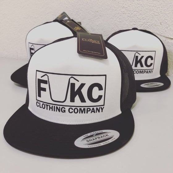 Image of FUKC CAP
