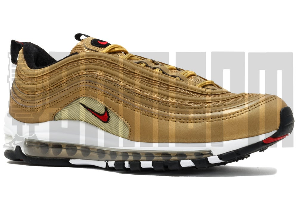 "Image of Nike AIR MAX 97 OG QS ""GOLD"""