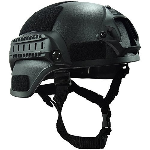 Image of MICH Ballistic Helmet
