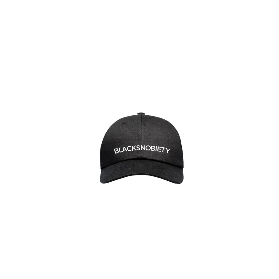Image of Blacksnobiety Cap