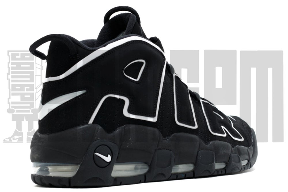Image of Nike AIR MORE UPTEMPO