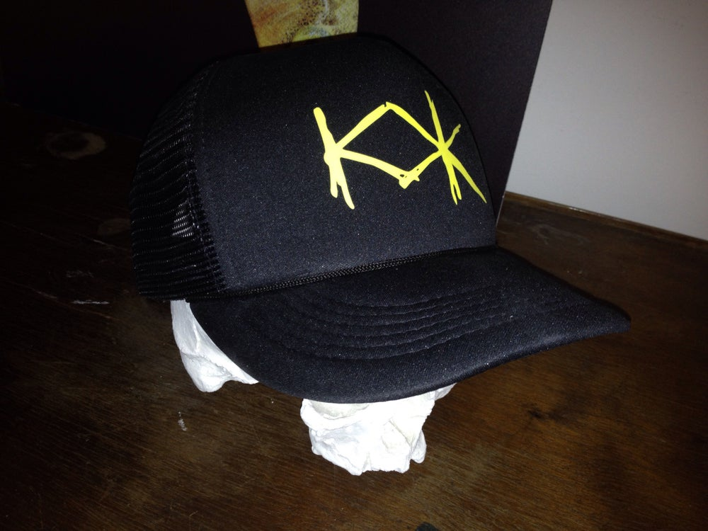 Image of KKK Trucket Hat