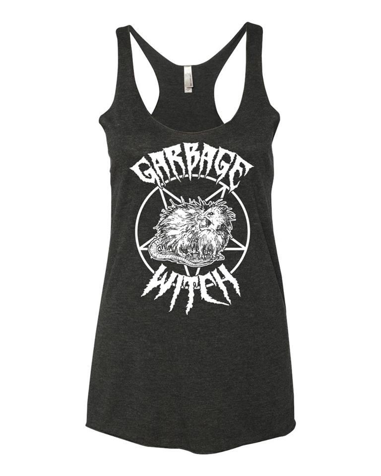 Garbage Witch, Merchandise, Shirt