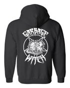 Image of Garbage Witch Hoodies! *PREORDER*