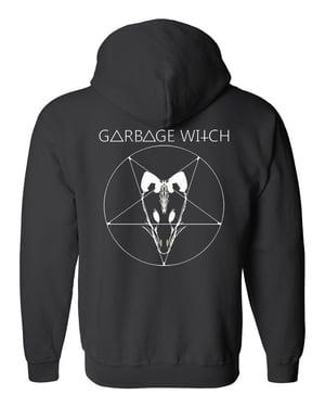 Garbage Witch Hoodies! *PREORDER*