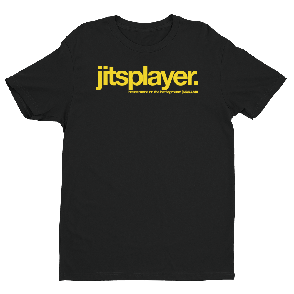 Image of Jitsplayer Legacy Gold