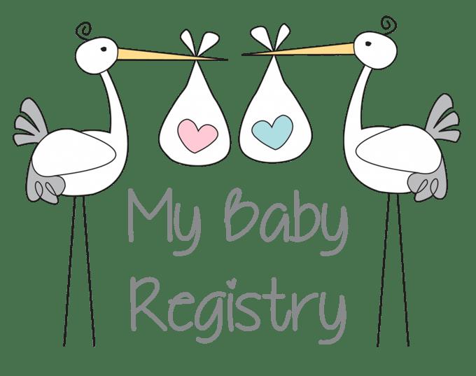 Image of BABY REGISTRY
