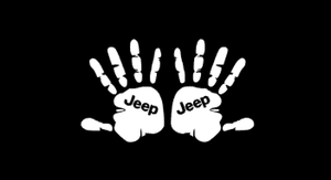 Image of Jeep Wave Set