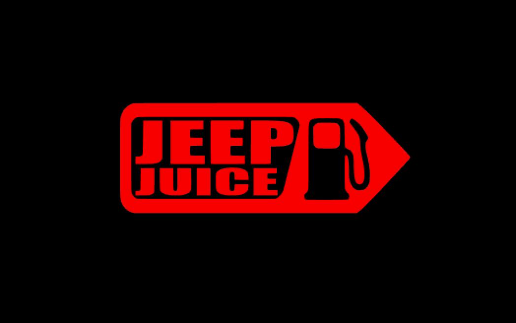 Image of Jeep Juice