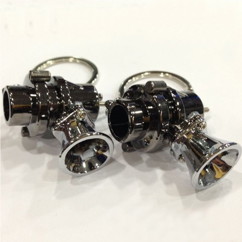Image of Blow Off Valve Key Ring