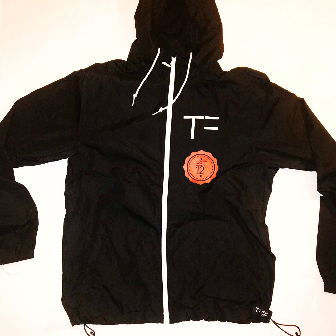 Image of TF Windbreaker