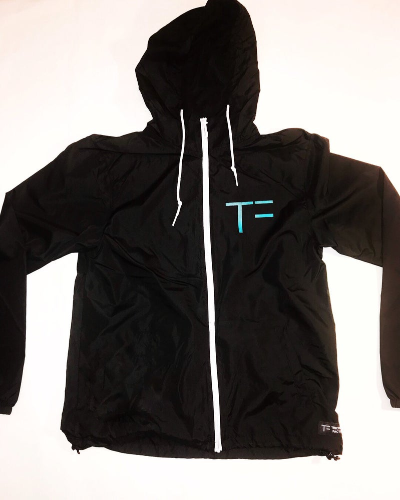 Image of TF SJ Windbreaker