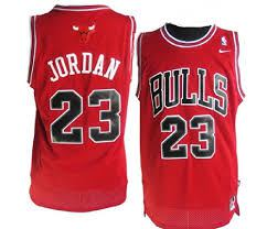 youth bulls jersey