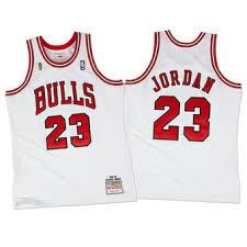 Image of Youth Michael Jordan Chicago Bulls Jersey