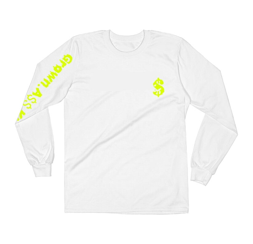 Image of Color Money tees