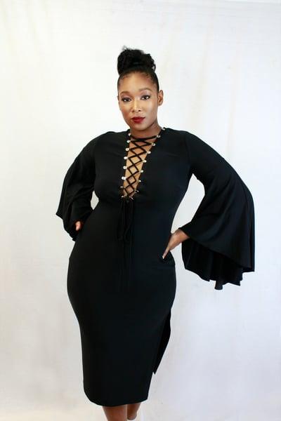 Image of Countess Dress