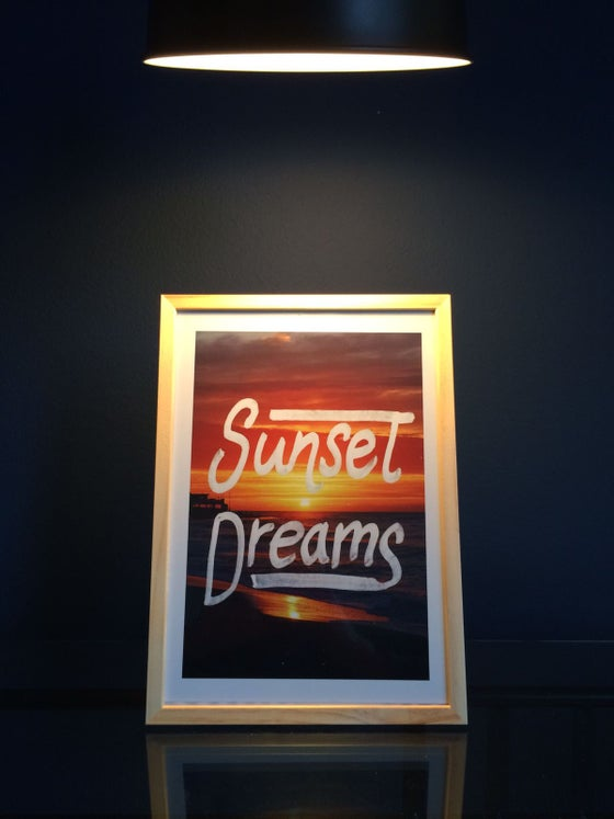 Image of Nº1 Sunset Dreams