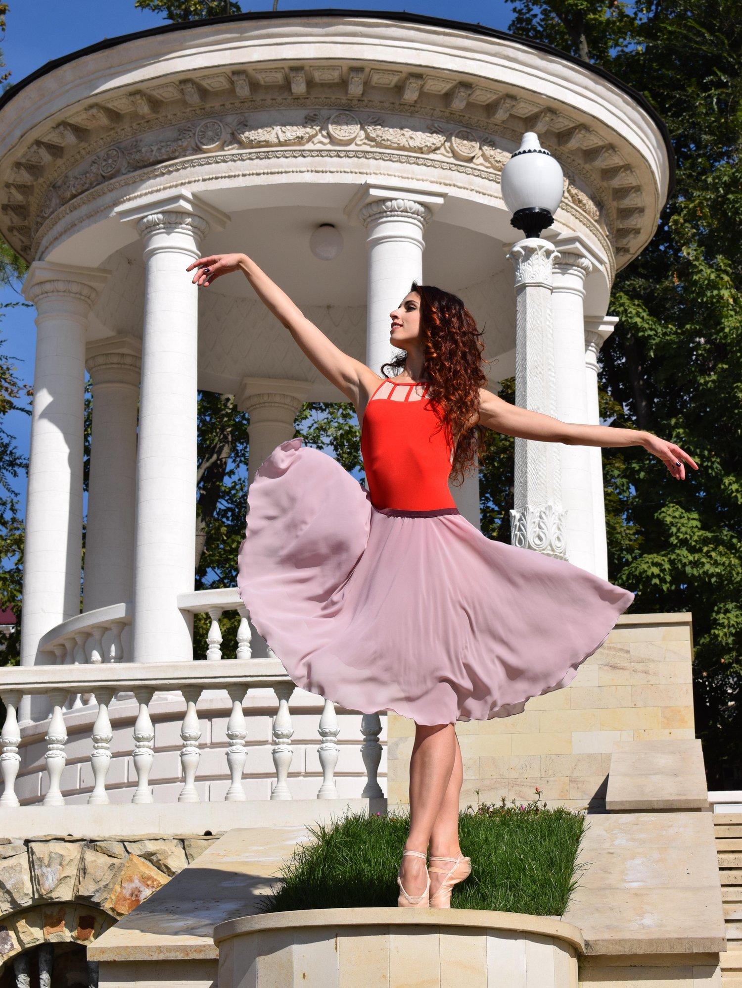 Image of Juliette Skirt