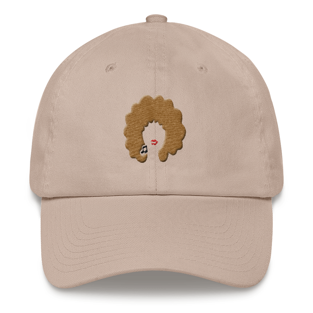 Image of SoulfulofNoise Dad Hat