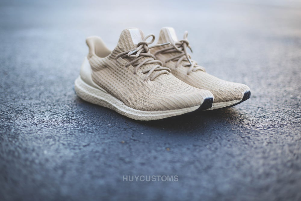 Image of Desert sand ultra boost