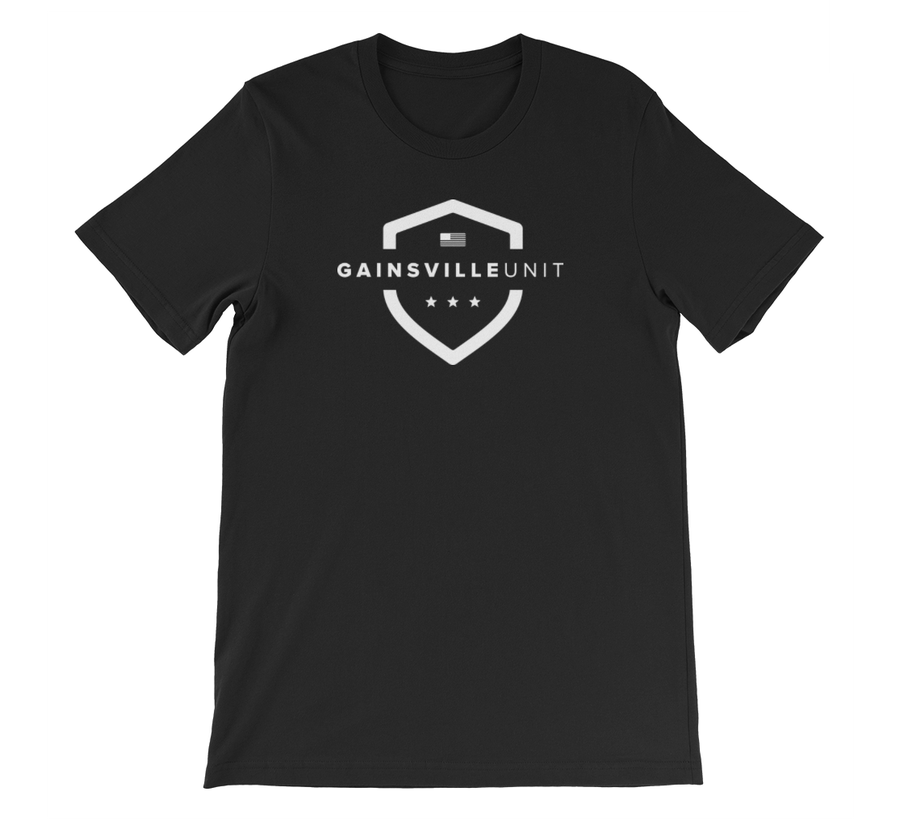 "Image of ""Gainsville Unit"" Tee (Men's)"