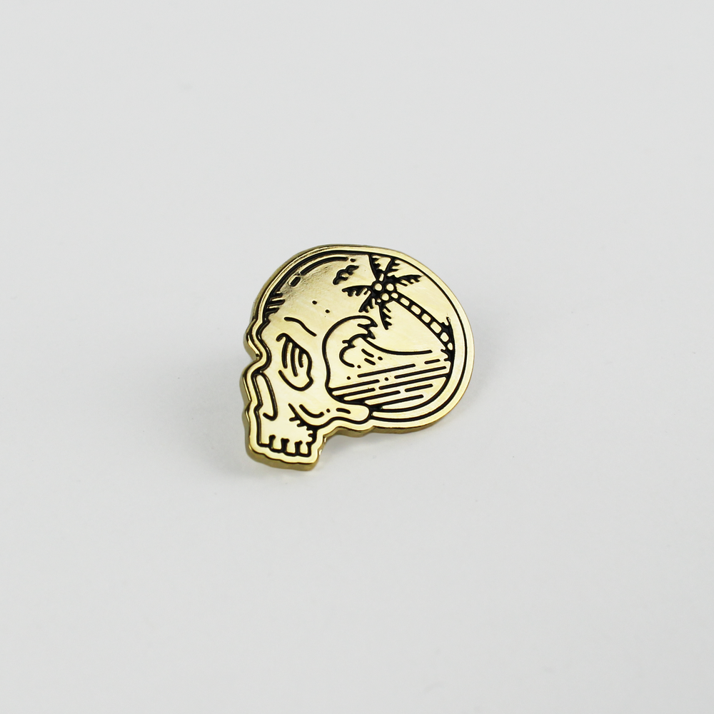 Image of HEATWAVE PIN