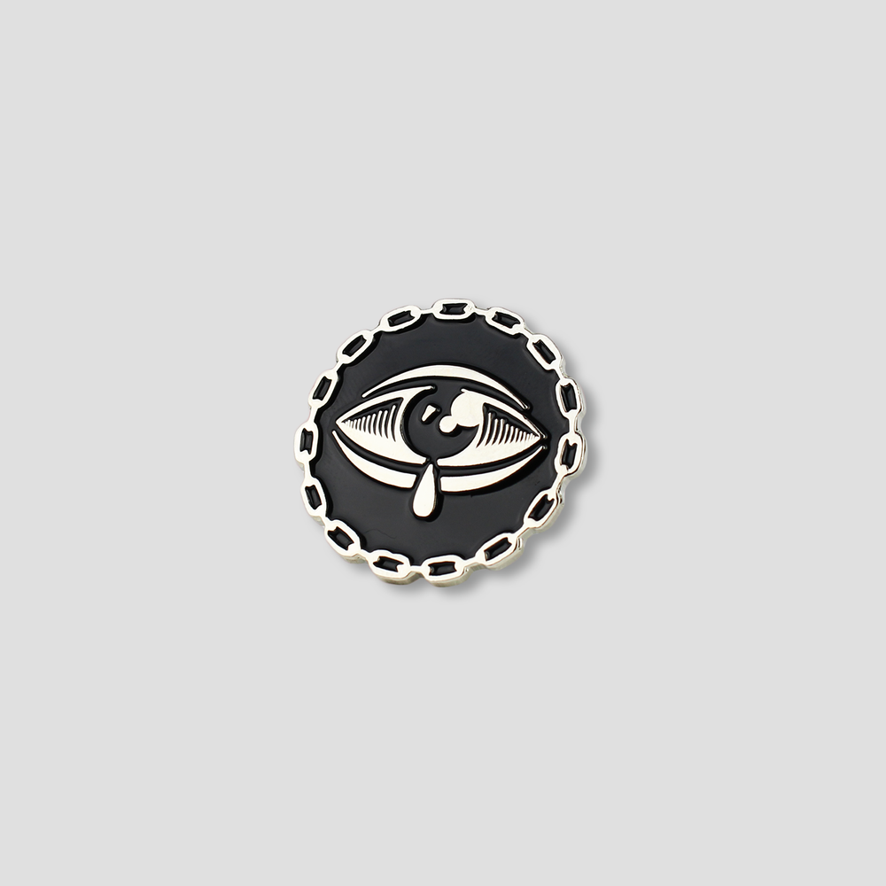 Image of RESIST PIN