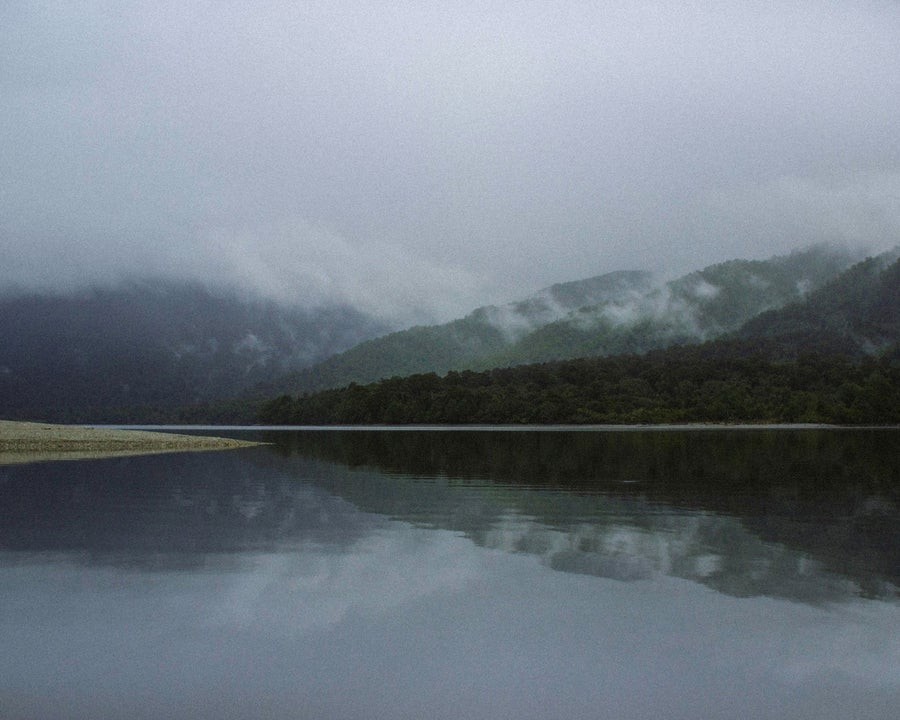 Image of LAKE MCKERROW