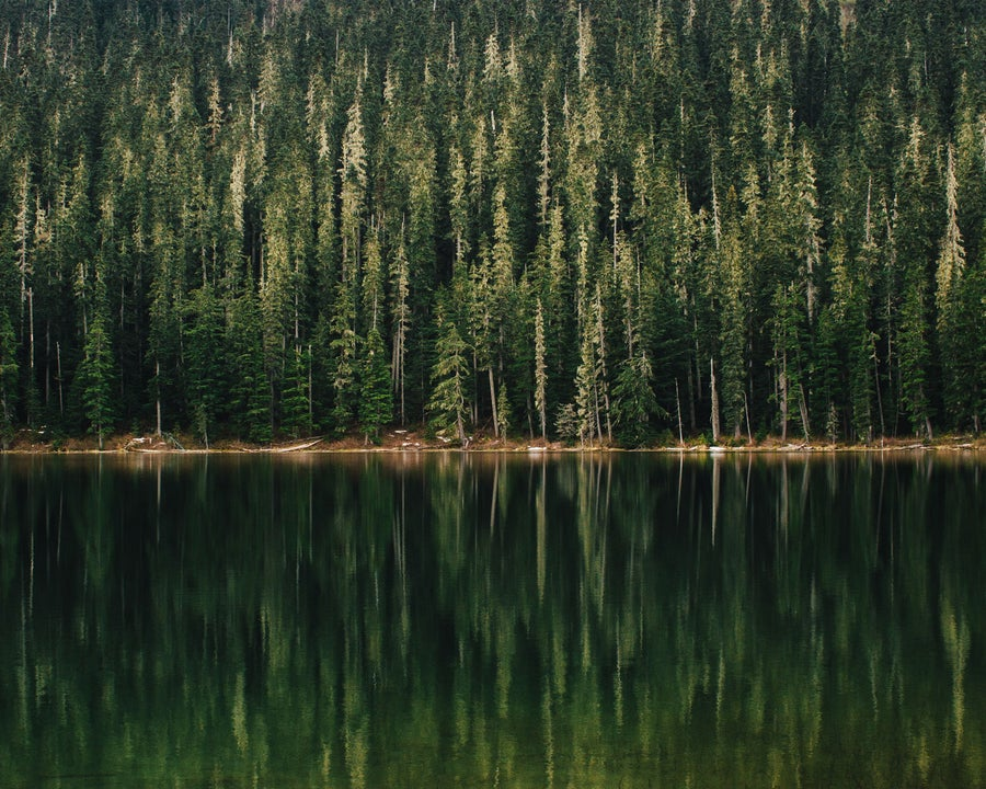 Image of JOFFRE LAKES