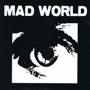 Image of MAD WORLD 'S/T' 7""