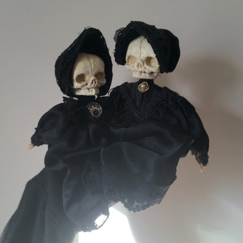 Image of Mourning Dolls
