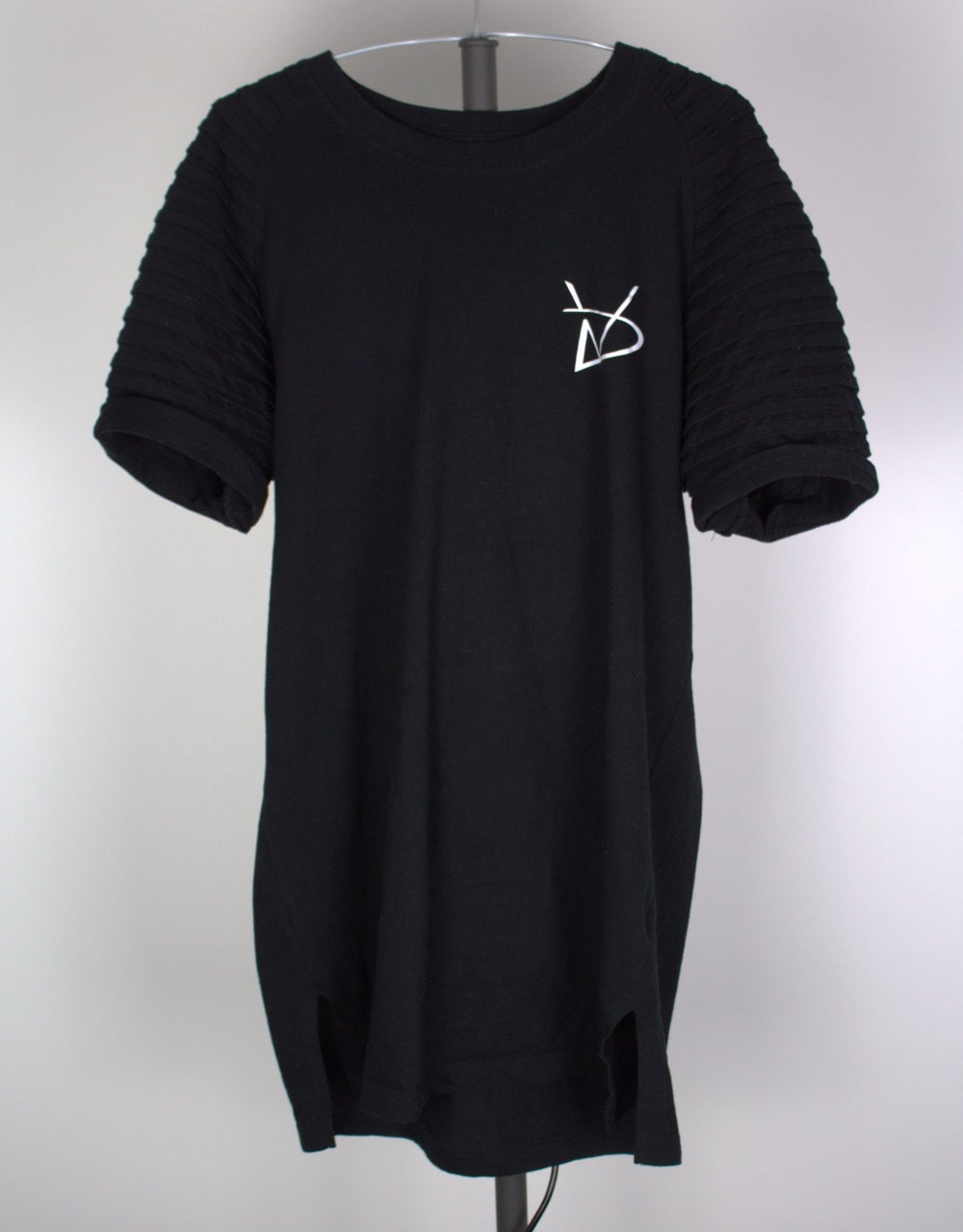 Image of Lion Shirt BLK/GRN