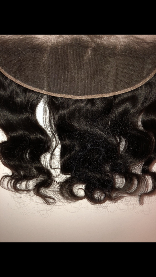 Image of Peruvian Body Wave Frontal