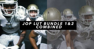 Image of JOP LUT BUNDLE PACKAGE #1 & 2